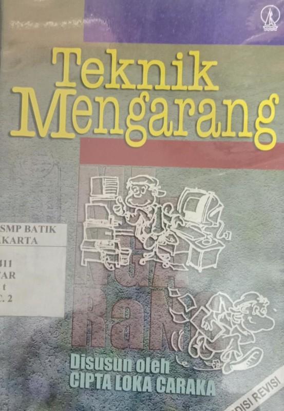 Gambar Buku